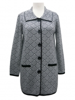 LONG COAT CA 5156